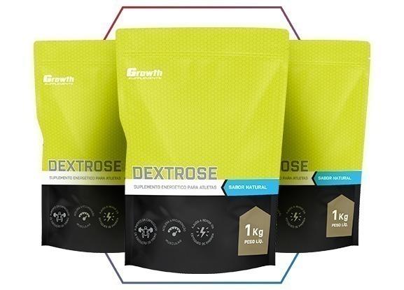 Dextrose: qual a quantidade limite?