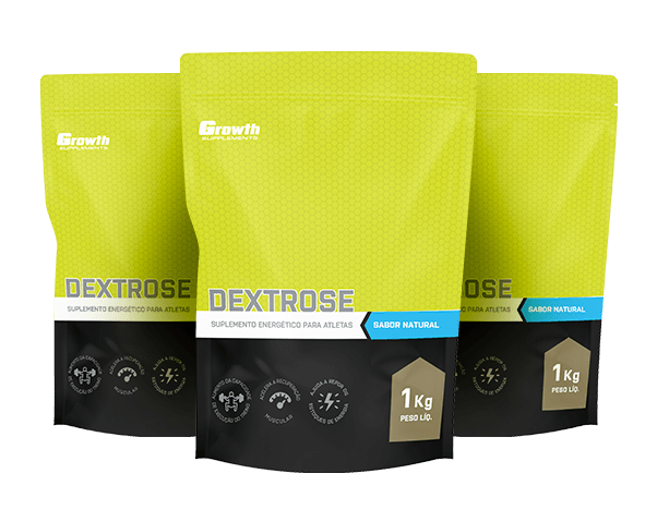 Dextrose (1kg) - Growth Supplements