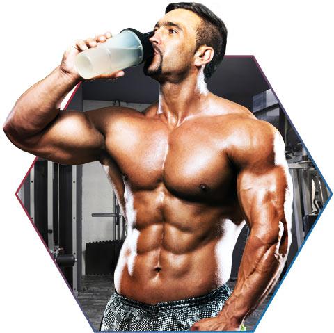 Quando consumir a albumina na dieta?