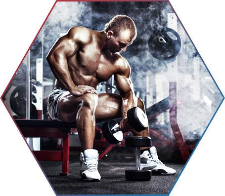 Aproveite a l-carnitina nas atividades físicas