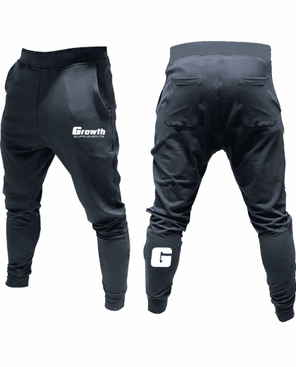 CALÇA JOGGER GROWTH BASIC