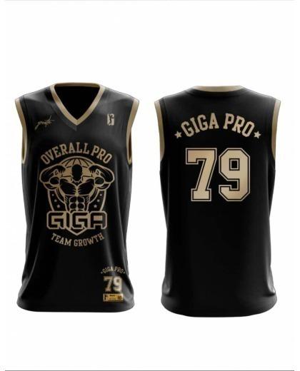 REGATA GIGA PRO GOLD