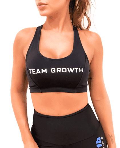 TOP NADADOR PRETO - GROWTH SUPPLEMENTS