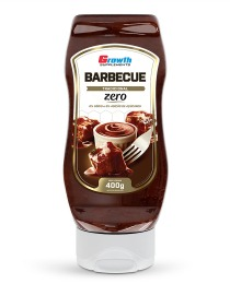 Suplemento Barbecue 400g - Growth Supplements