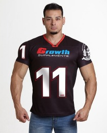 Suplemento Camiseta 11 anos - Growth Supplements