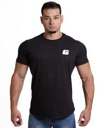 Suplemento Camiseta básica G peito - cor Preta