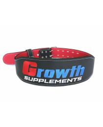 Suplemento Cinturão Couro Growth Supplements - Team Growth