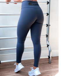 Suplemento LEGGING SUPER EMANA CINZA - GROWTH