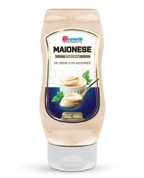 Suplemento Maionese 350g - Growth Supplements