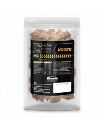 Suplemento Nozes Mariposa 250gr - Growth Supplements