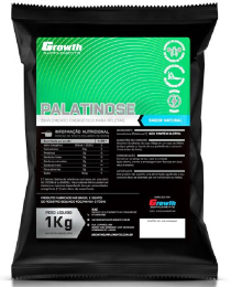 Suplemento Palatinose 1kg - Growth Supplements