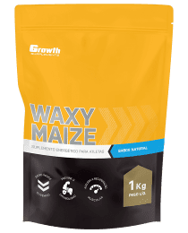 Suplemento Waxy Maize (1kg) - Growth Supplements